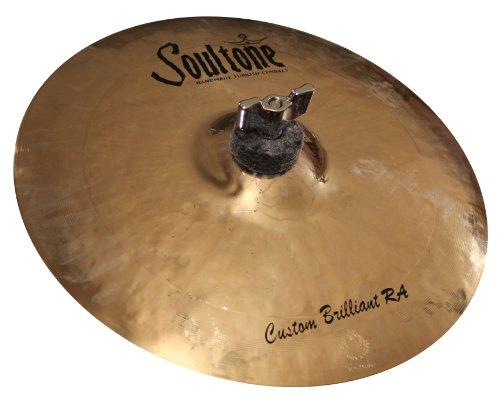 Soultone Cymbals CBRRA-SPL10-10