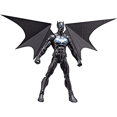 DC Comics Multiverse Batwing Rebirth Figure, 6
