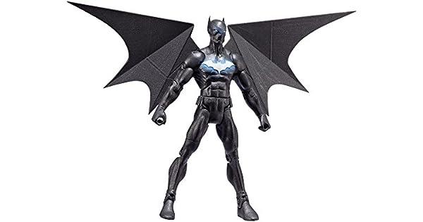 DC Multiverse Bat Mech Suit The Atom Action Figure
