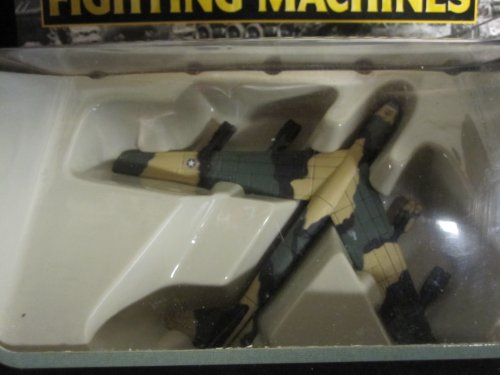 - Boeing B-52 (Diamond Lil) 7th Bomb Wing USAF Vietnam Corgi Fighting Machines Series with Display Stand