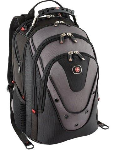 Wenger 28001010 Swissgear Mackbook Backpack