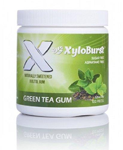 XyloBurst 100% Xylitol Natural