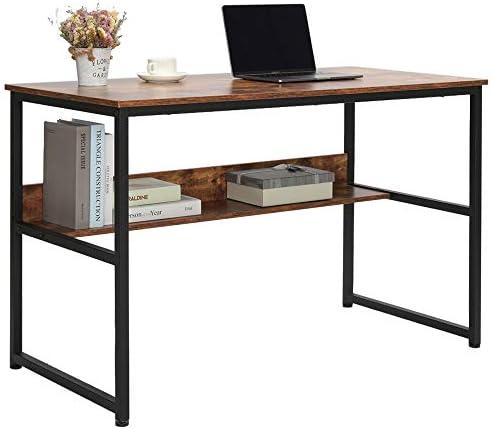 IWELL Industrial Computer Desk