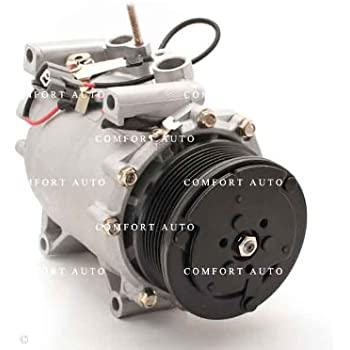2002 - 2006 Honda CRV CR-V New A/C Compressor With 1 Year Warranty