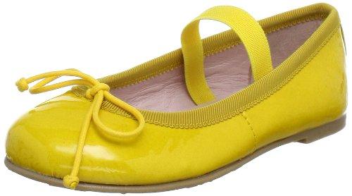 Chaussures Jaunes Pour Bébé rLRxm