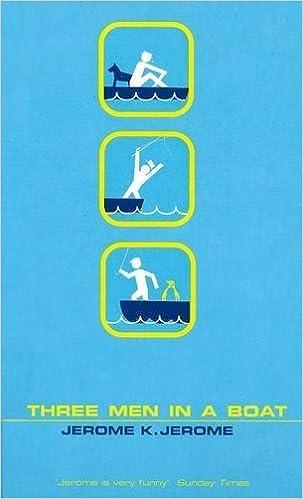 Three Men in a Boat price comparison at Flipkart, Amazon, Crossword, Uread, Bookadda, Landmark, Homeshop18