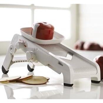 Tupperware time savers mandoline slice cut kitchen dining - Mandoline cuisine tupperware ...
