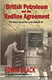 British Petroleum and the Redline Agreement Publisher: Dialog Press