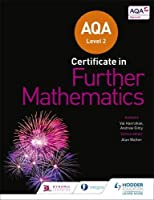 AQA Level 2 Certificate In Further
