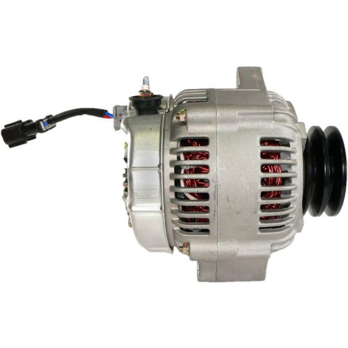 DB Electrical AND0543 New Alternator (For 914 Caterpillar Wheel Loader 914G Cat 1995-2003/3E7772, Or9437)