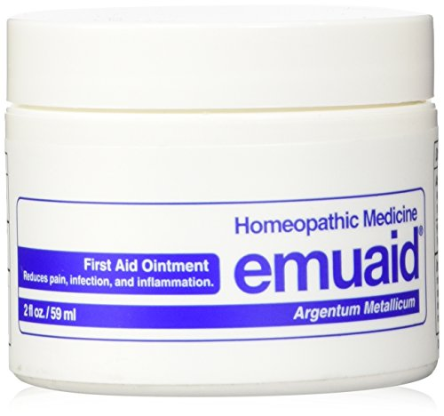 Bedsore Treatment - Emuaid for Bedsores 2 fl oz./59ml