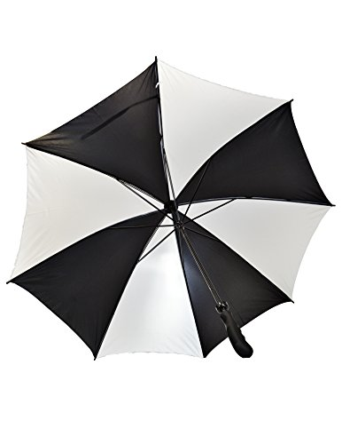 Jef World Of Golf Umbrella 62-Inch