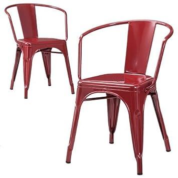 Fabulous Amazon Com Carlisle Dining Chair Set Of 2 Chairs Uwap Interior Chair Design Uwaporg