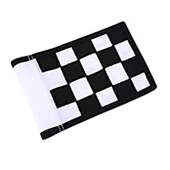 konday Golf Flag,Green Golf Flags,Solid ...