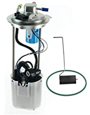 A-Premium Electric Fuel Pump Module Assembly for Chevrolet Silverado1500 GMC Sierra1500 2007-2008 4.8L 5.3L 6.0L E3747M