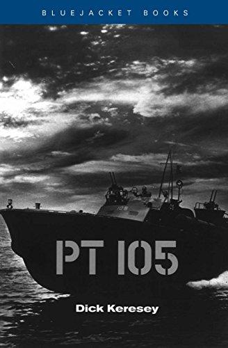 PT 105 (Bluejacket Books)