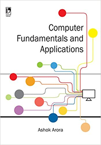Ebook For Computer Fundamentals