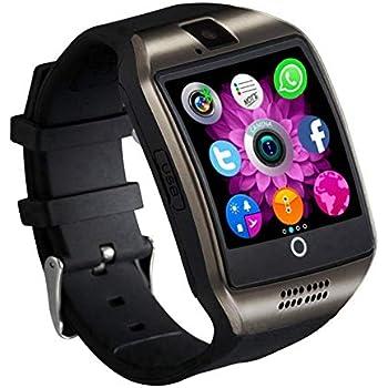 Amazon.com: Smart Watches SEPVER SN06 Smartwatch Sport ...