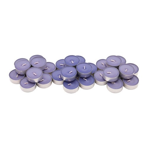 SINNLIG Scented tealight Blackberry lilac product image
