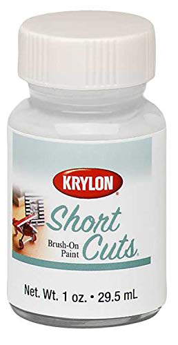 Krylon KSCB025 Short Cuts