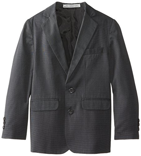 Perry Ellis Two Button Nail Head Jacket