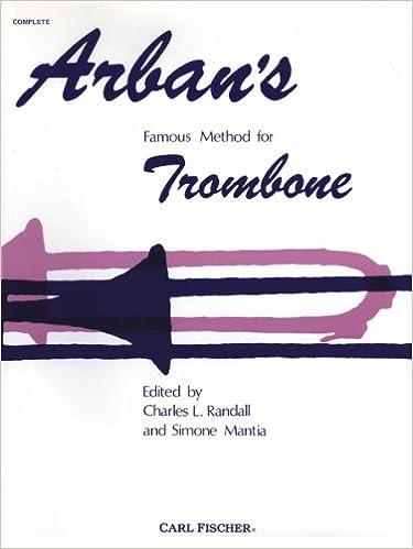 METODO ARBAN PARA TROMBONE EBOOK