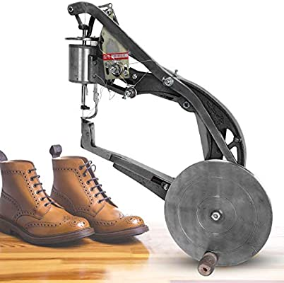 Máquina de reparación de calzado Cobbler Máquina de reparación de ...