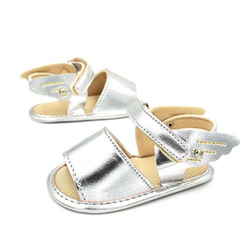 89aca1f85a814 DDLBiz Baby Boys Girls Wings Flat Sandals Summer Open Toe Shoes 3-12 ...