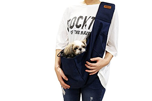 Doggie Carrier Bags - 3