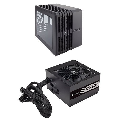 corsair micro atx power supply - 3