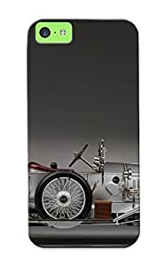 Diy iphone 5 5s case 3b7d0cd2413 Snap On Case Cover Skin For iPhone 5 5S(1915 Rolls Royce Silver Ghost Le Tourerwheel Wheels )/ Appearance Nice Gift For Chrisas