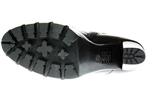Premi Vitello Schuhe Stiefel Bruno Nero I6102X Vitello Damen Siefelette gnxppw7q