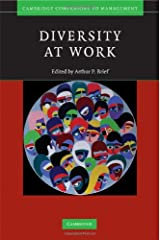 Diversity at Work (Cambridge Companions to Management) Kindle Edition