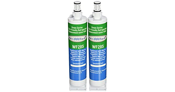 Icepure RFC0500A American Style Nevera Filtro de agua Compatible con Hidromasaje 4396508,4396510,481281729632