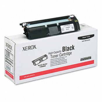 00 High Capacity Black Toner - 3