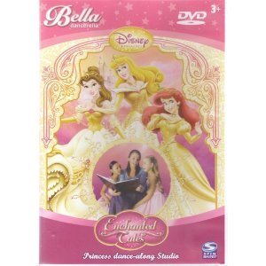 - Bella Dancerella - Disney Princess Enchanted Tales