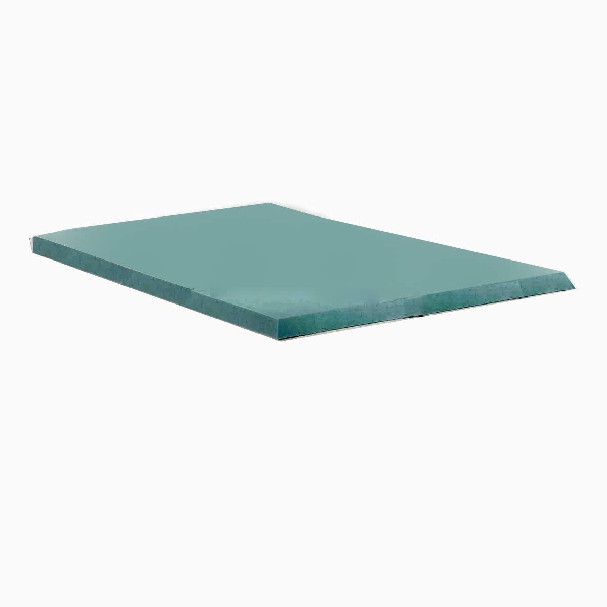 Amazon.com: Novaform Twin XL Gel Memory Foam 3 Inch Mattress