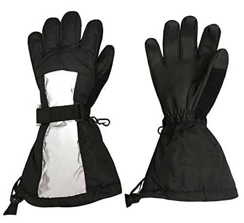 Youth Gauntlet Gloves - 1