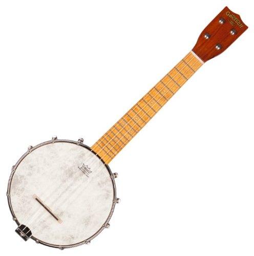 Gretsch G9470 Clarophone Banjo by Gretsch