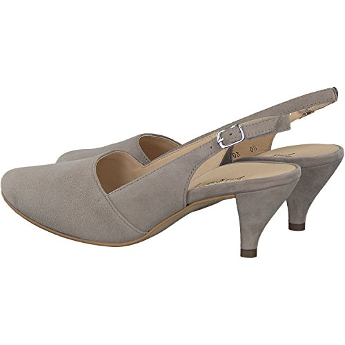 Paul Green Slingpumps mittelbeige