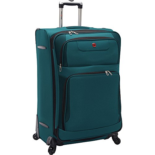swissgear-travel-gear-expandable-spinner-luggage-28-teal-with-black