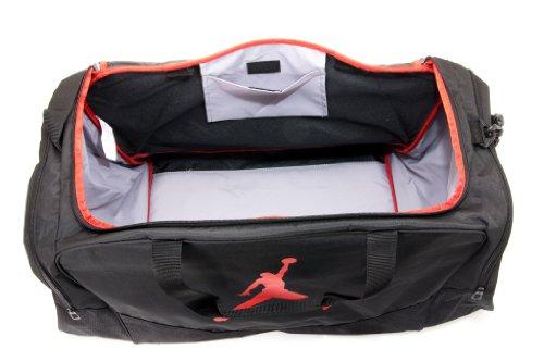 Nike Jordan Travel Duffle Gym Sports Bag