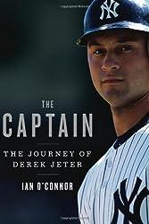 Captain: The Journey of Derek Jeter