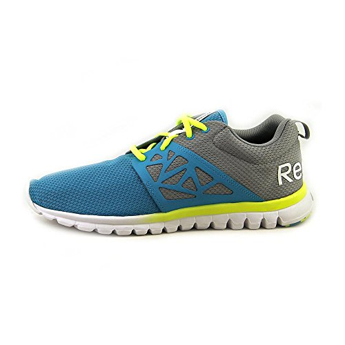 Grey solar Flight Autentica white Da Scarpa Blue Corsa flat Reebok Sublite Yellow pTwAF