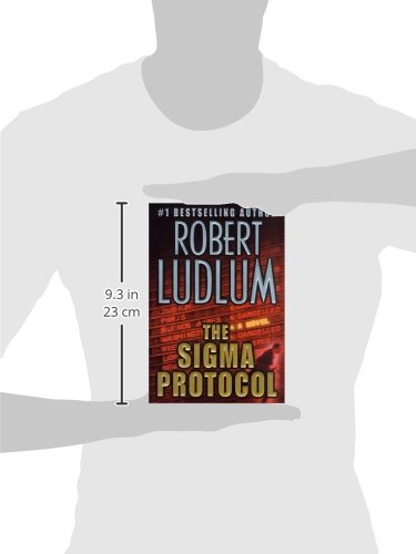 Amazon.com: The Sigma Protocol (9780312276881): Robert ...