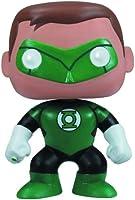Pop Heroes Green Lantern Vinyl Figure New 52 Version
