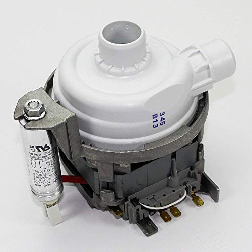 Bosch Model Engine - BOSCH CORPORATION 239144 MOTOR/PUMP