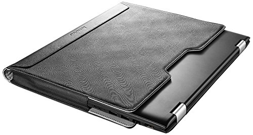 Lenovo Flex 14' Slot-In Sleeve, Black (GX40H55184)