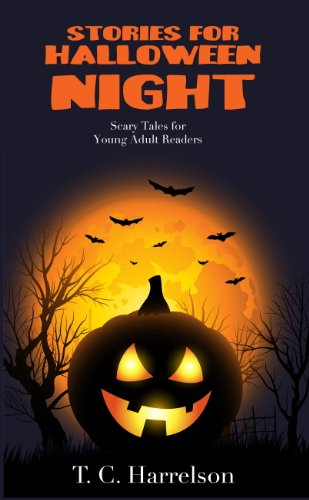 Stories for Halloween Night
