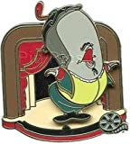Disney Pins - Walt's Classic Collection - Limited Edition - Make Mine Music - The Whale Who Wanted to Sing at the Met Pin 76547